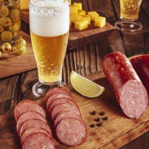 Dégustation fromage/bière